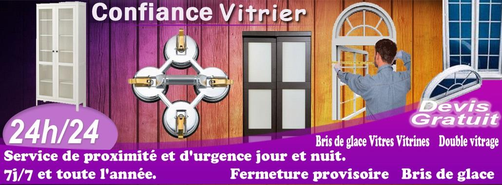 Vitrier Saint-gratien, 95 | Kyllian outil vitrier Saint-gratien 01.34.19.87.23